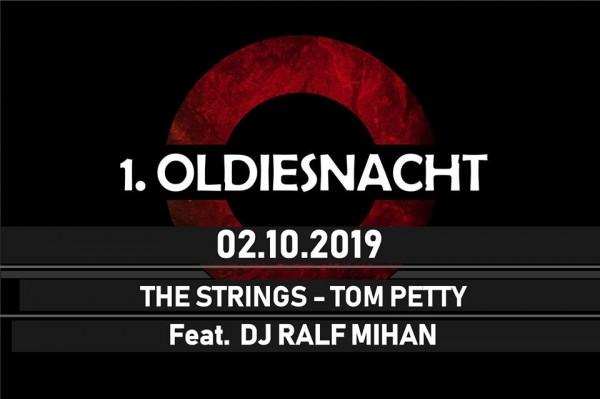 Oldies Nacht - Konzert