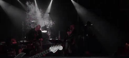 2. Rocknacht - Rock me all night long