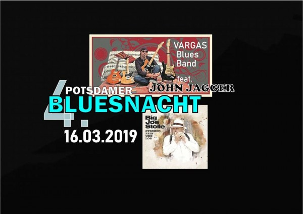 4. Potsdamer Bluesnacht
