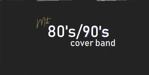 80´s/90`s Party - The Ultimate Hits