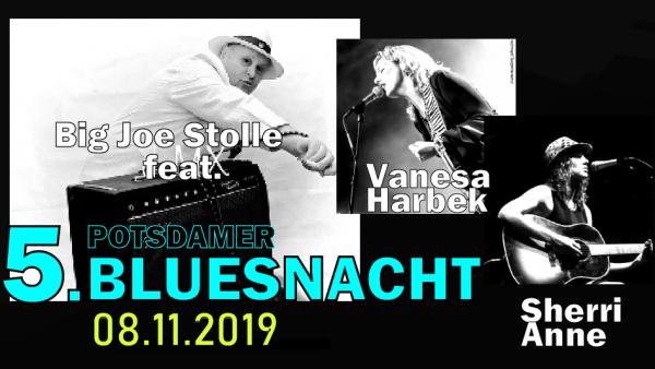 5. Potsdamer Bluesnacht